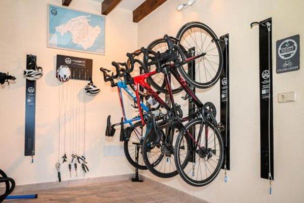 Casa Bella Mirada - фото 14