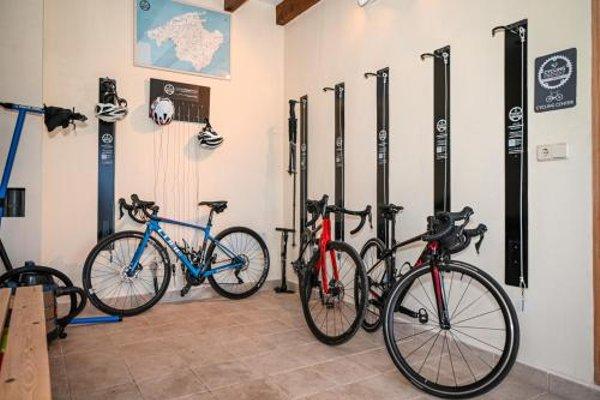 Casa Bella Mirada - фото 15