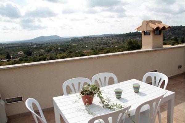 Casa Bella Mirada - фото 18