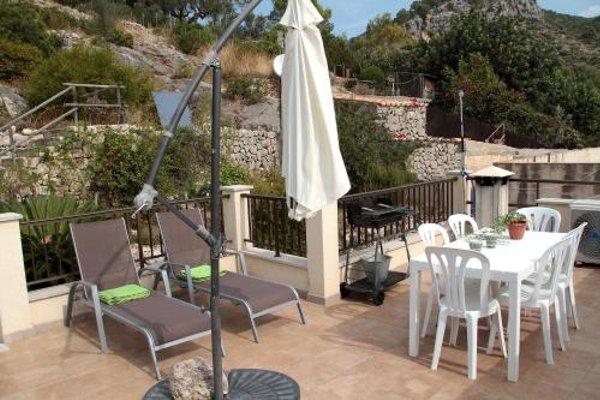 Casa Bella Mirada - фото 20