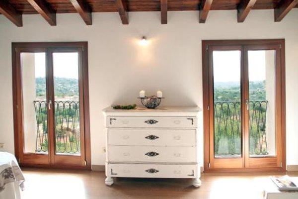 Casa Bella Mirada - фото 21