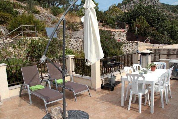 Casa Bella Mirada - фото 8
