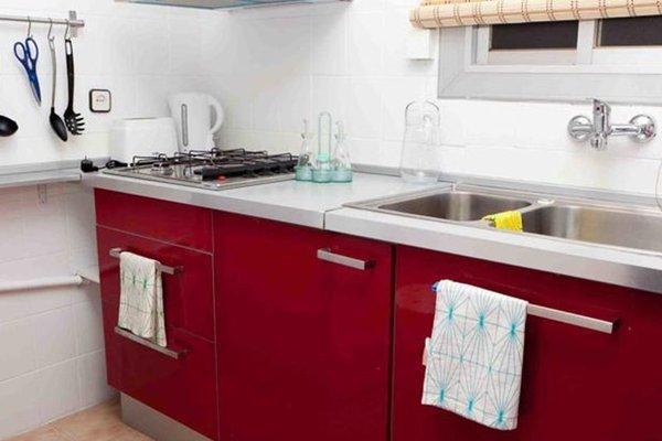 Apartment Lope de Vega - фото 11