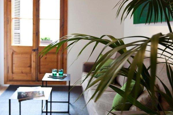 No9 The Streets Apartments Barcelona - фото 7