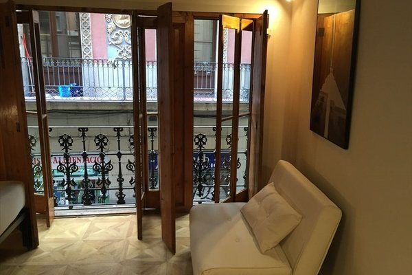 No 18 - The Streets Apartments Barcelona - фото 13