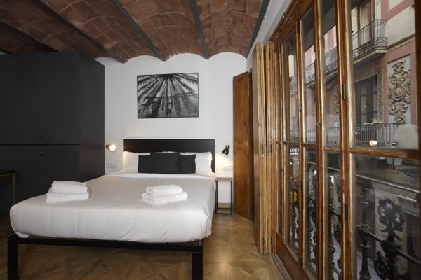 No 18 - The Streets Apartments Barcelona - фото 14