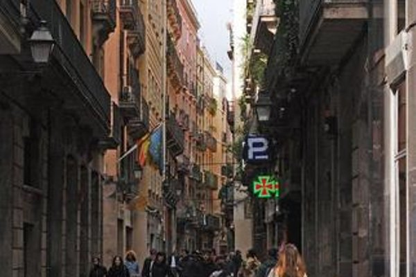 No 18 - The Streets Apartments Barcelona - фото 22