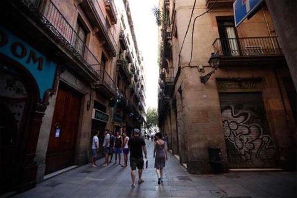 No 18 - The Streets Apartments Barcelona - фото 23