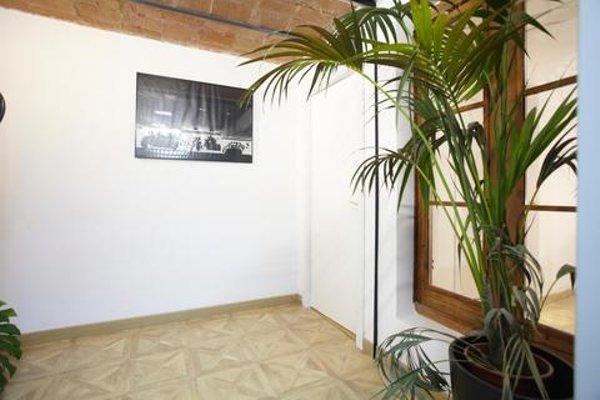 No 18 - The Streets Apartments Barcelona - фото 4