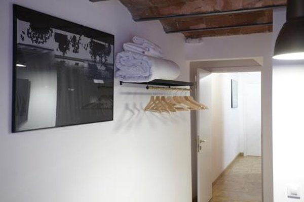 No 18 - The Streets Apartments Barcelona - фото 9