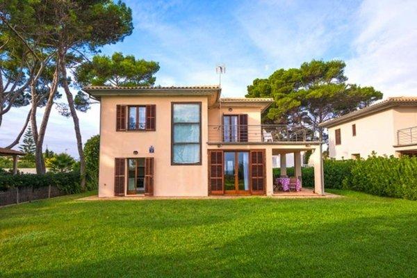 Villa de les Aguiles - фото 11