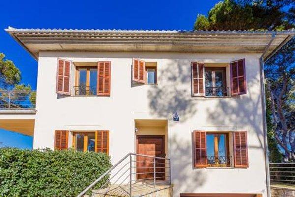 Villa de les Aguiles - фото 15