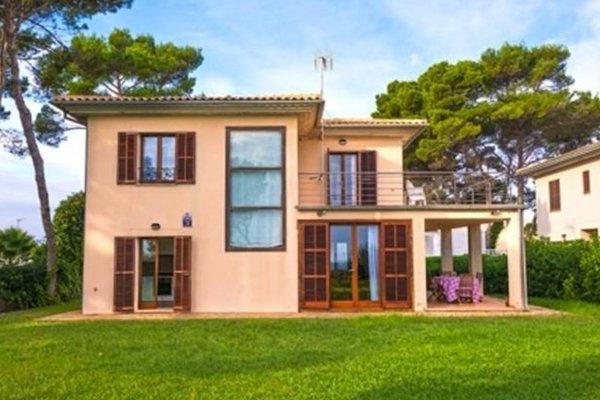 Villa de les Aguiles - фото 17