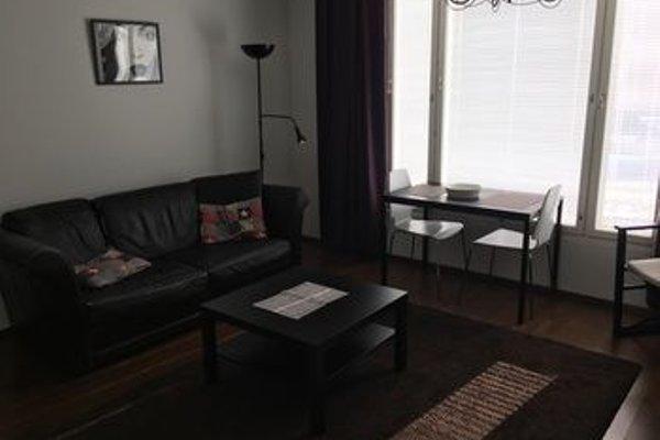 Avia Apartments - 10
