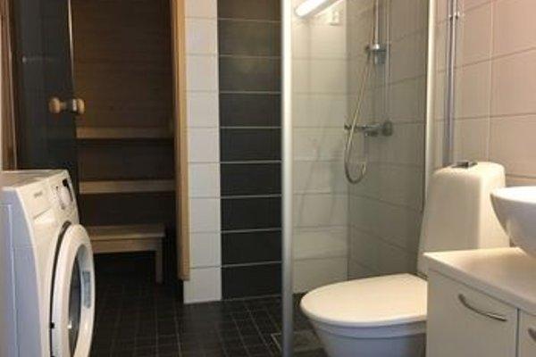 Avia Apartments - 13