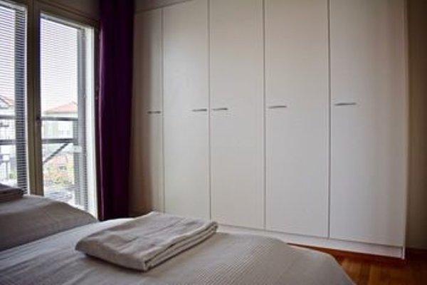 Avia Apartments - 14