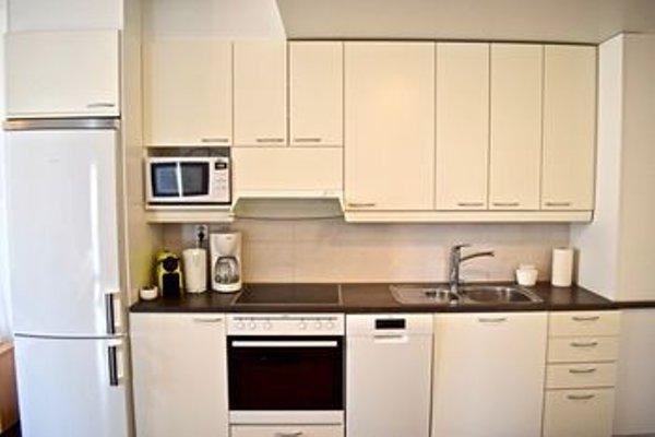 Avia Apartments - 15