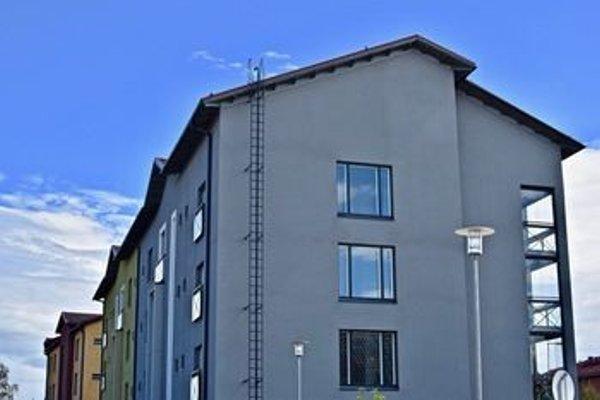 Avia Apartments - 23