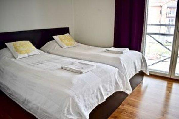 Avia Apartments - 3