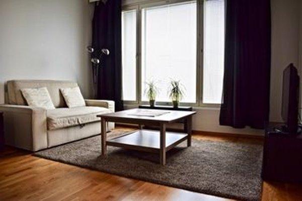 Avia Apartments - 6