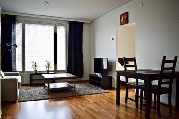 Avia Apartments - 7
