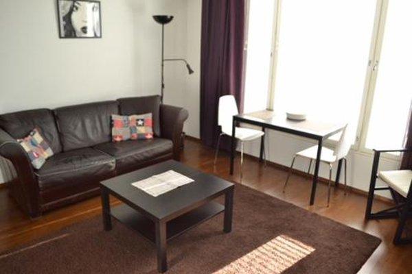 Avia Apartments - 8