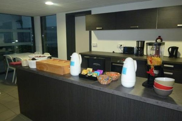 Residence Hoteliere Louise - 15