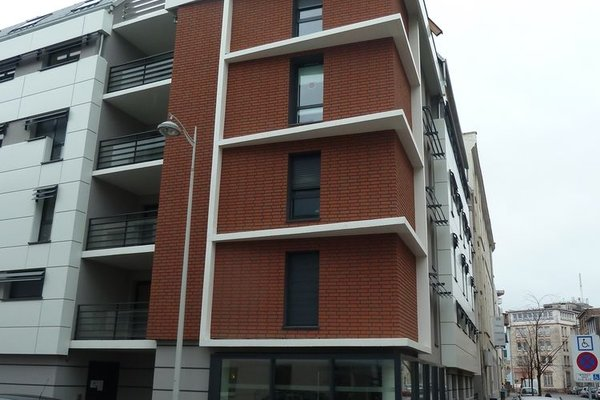 Residence Hoteliere Louise - 22
