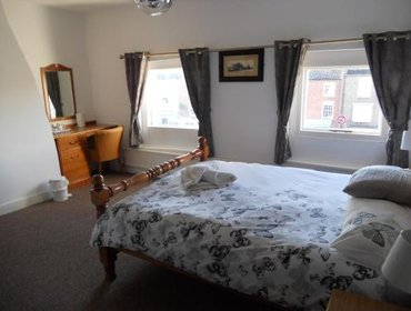 Guesthouse Yarm View Guest House and Cottages