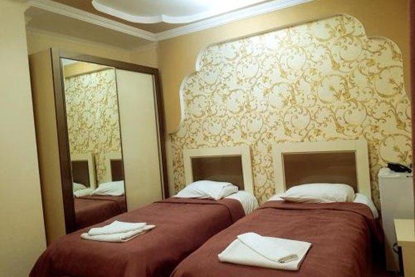 B&B Europa Hotel - фото 15