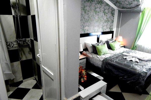 B&B Europa Hotel - фото 5