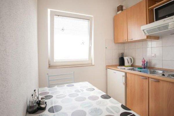 Apartments Kairos - фото 10