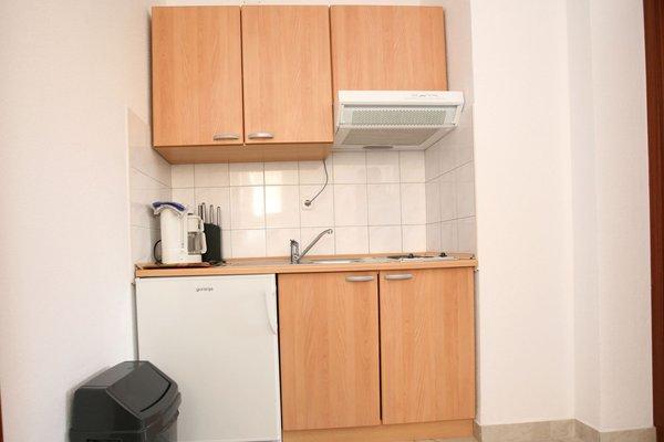 Apartments Kairos - фото 11