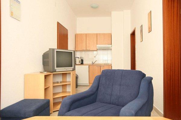 Apartments Kairos - фото 4