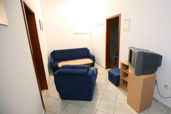 Apartments Kairos - фото 6