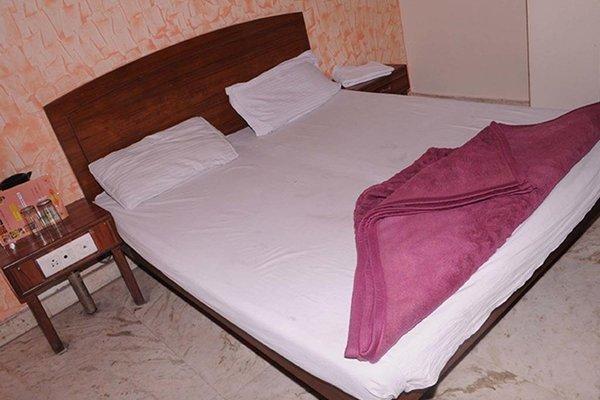 Hotel PG International - фото 11