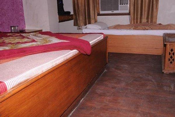 Hotel PG International - фото 14