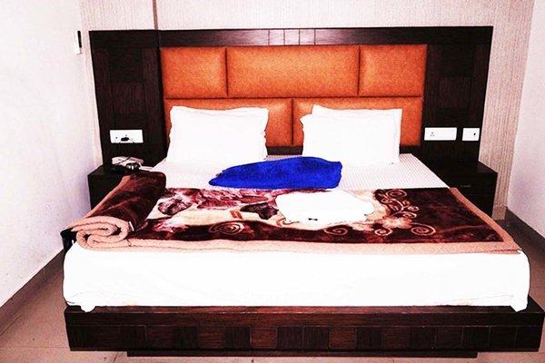 Hotel PG International - фото 9