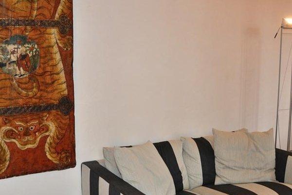 Residenza Gazzera - фото 3