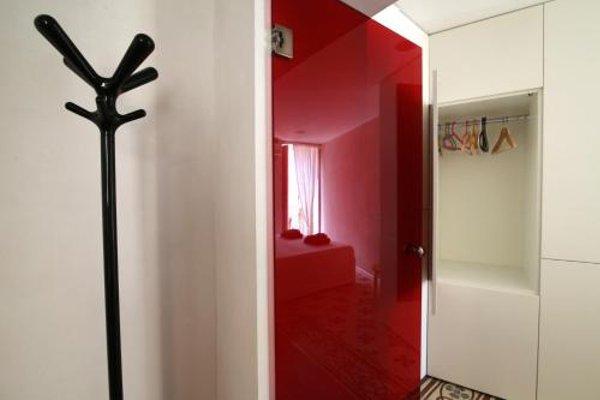Ortigia Apartment - фото 10
