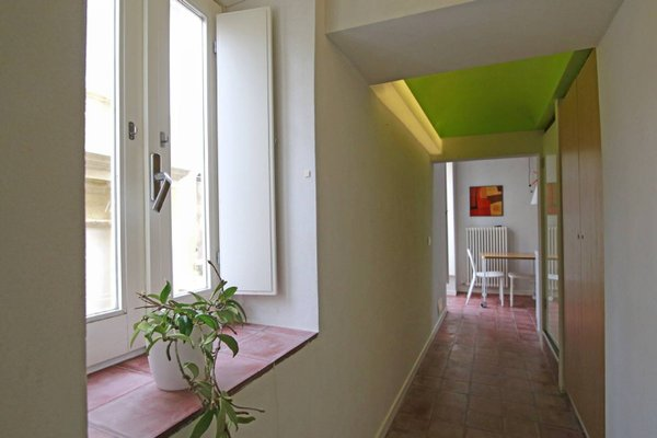 Ortigia Apartment - фото 15