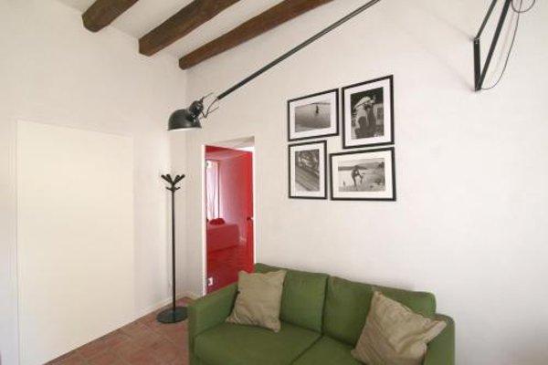 Ortigia Apartment - фото 4
