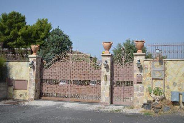 Villa Rubino - фото 23