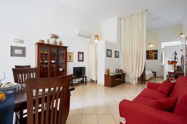 San Domenico Apartment - 50
