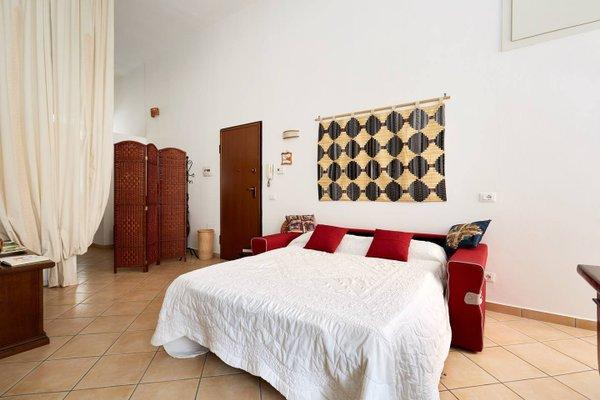 San Domenico Apartment - фото 10