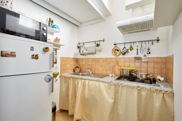 San Domenico Apartment - 11