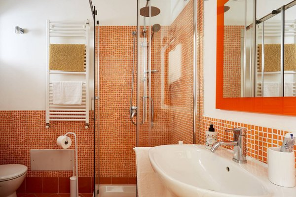San Domenico Apartment - 12