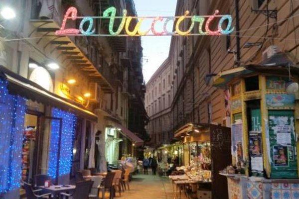 San Domenico Apartment - 16