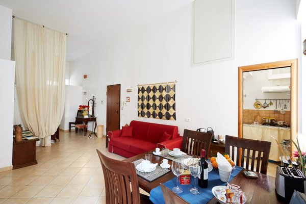 San Domenico Apartment - фото 3