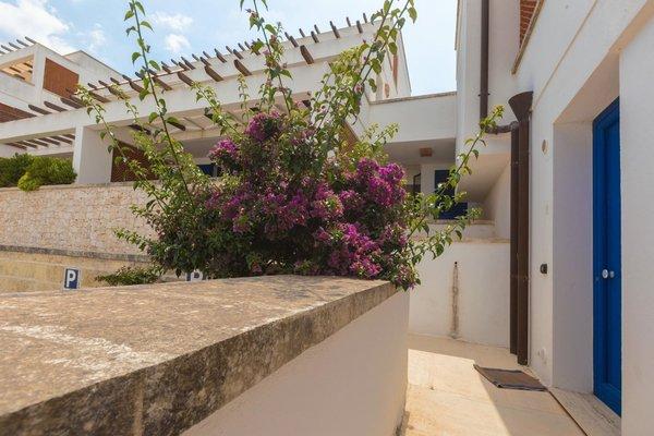 Terra Greci Apartments - фото 50